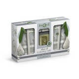 Donkey Milk The Youth Elixir Body Care Essentials Kit
